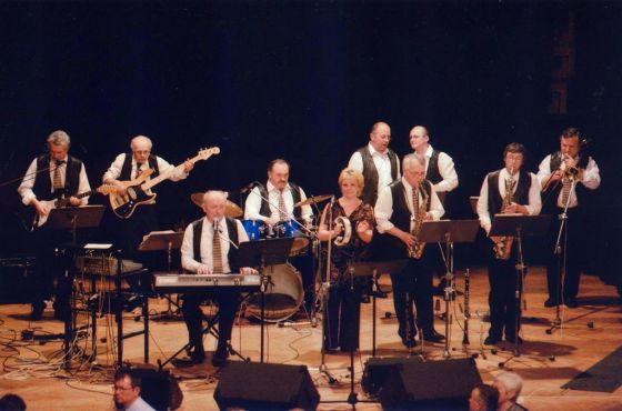 Taneční orchestr Jaroslava MATĚJKY