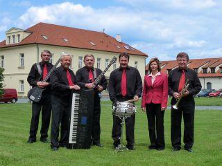 Taneční orchestr Václava ŽÁKOVCE
