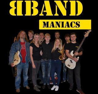 BBAND MANIACS