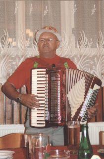 Josef EBELENDR